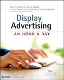Display Advertising: An Hour a Day by David Booth & Corey Koberg